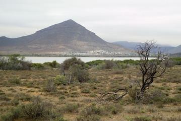 Graaff-Rienet landscape