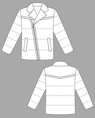 Jacket winter