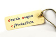 search engine omptimization sign