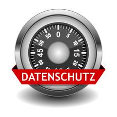 Button Datenschutz