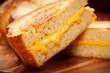 Grilled Cheese Sandwich - 28965826