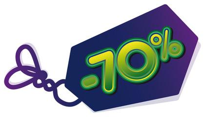 Soldes promotions remises prix vente commerce promo 70%