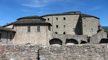 Castello del Piagnaro a Pontremoli