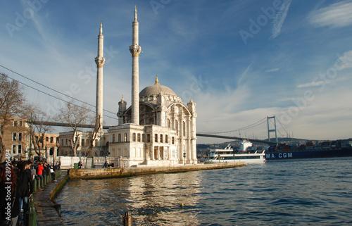 Zdjęcia na płótnie, fototapety, obrazy : Istanbul