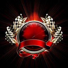 Red Emblem Races