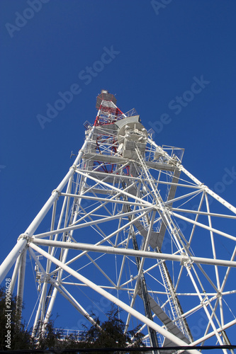 Telecommunication mast / tower