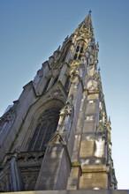 Igreja Nova Iorque