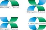 Logo modulare - Modular logo company poster