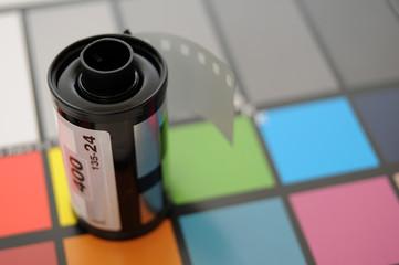 Color 35mm Film