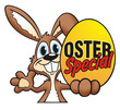 Easter Bunny Special