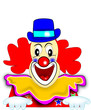 Clown - Fasching
