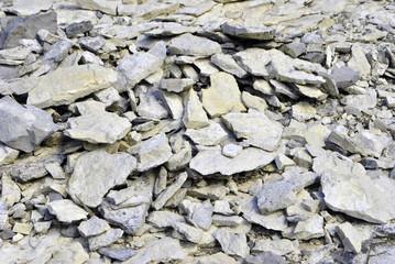 dolomite rock textures