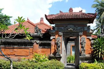 Индонезийская архитектура