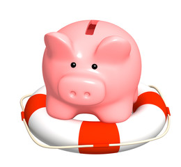 Help at financial recession