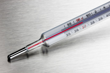 Household medical Thermometer