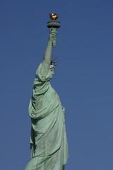 La liberté 7, New York