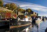 harbour, Oslo, Norway