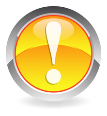 yellow attention button
