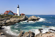 Lighthouse in Portland, Maine - 29059883