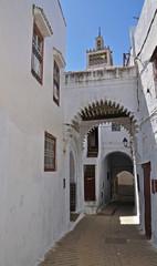 Ruelle medina de Tetouan - Maroc