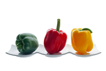 peppers three