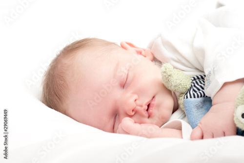 baby schl ft von claudia paulussen lizenzfreies foto 29069449 auf. Black Bedroom Furniture Sets. Home Design Ideas