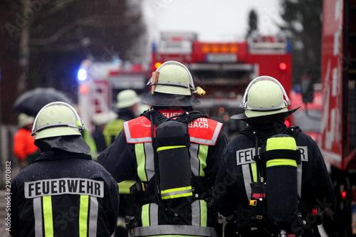 Feuerwehr - 29070812