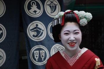 Giappone, Geisha, Maiko
