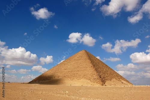 扣扣背景墙埃及金字塔图片