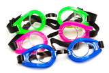 goggles for swimming