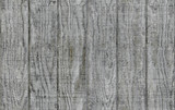 Weathered gray wooden barn siding