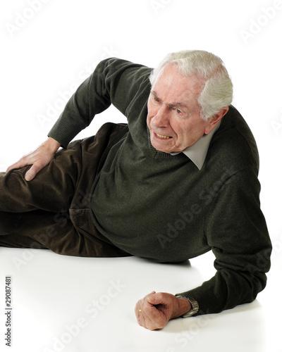 Senior Pain