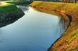 fiume tergola paesaggio 1521