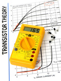 Multimeter and Transistors theory