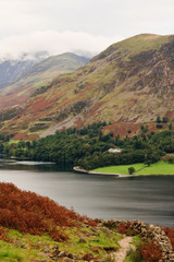 Crummock Water, Buttermere, Lake District