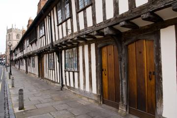 Old Stratford upon Avon