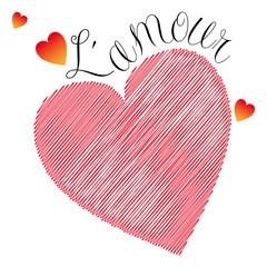 Saint-Valentin amour cœur fête sentiment anniversaire