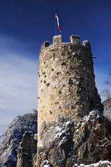 Watch Tower X