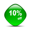 Rombo brillante 10% off