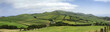 Landschaft der Azoren - Sao Jorge