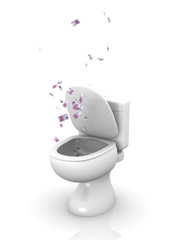 Euro Toilette