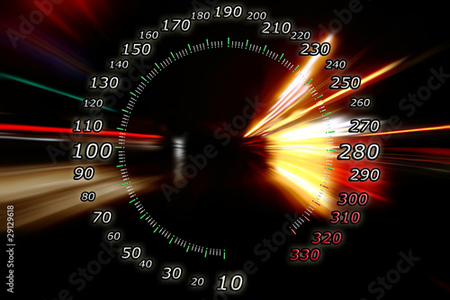 zoom acceleration motion