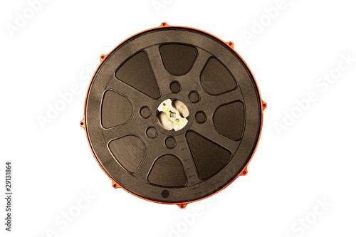 Film / Filmrolle / Filmspule / Kino