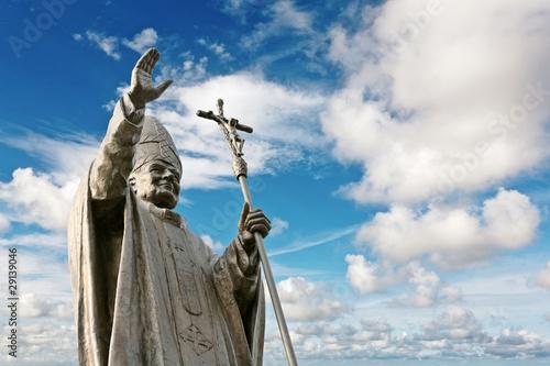 Pope John Paul II - 29139046