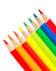 extreme colors ultra-bright pencils