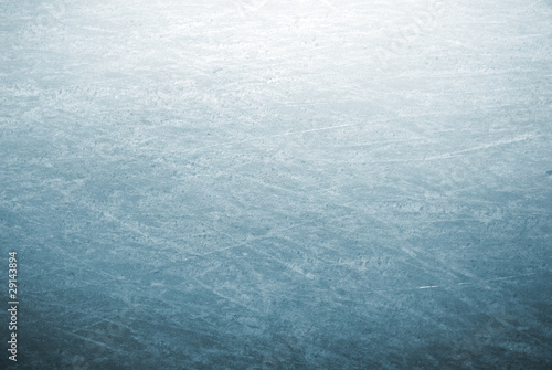Ice skate park - 29143894