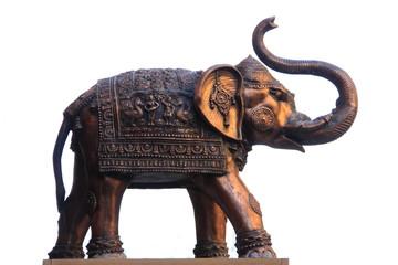 Elephant détouré