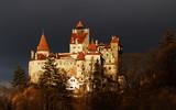Zamek Bran, Rumunia
