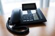 Telefon - Hotline