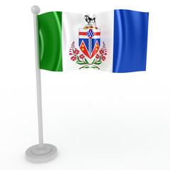 Flag of Yukon